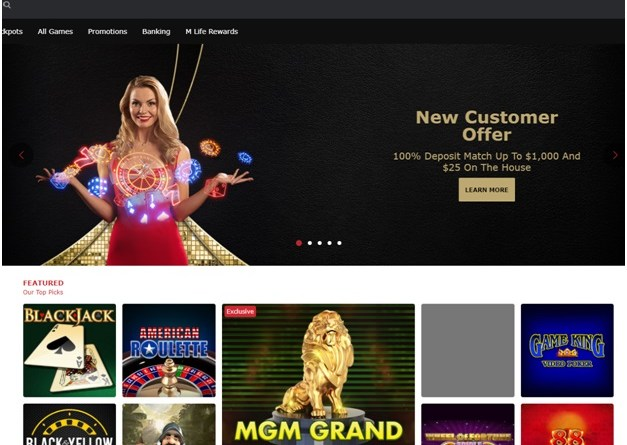 Guide to play at BetMGM Online casino with your iPhone