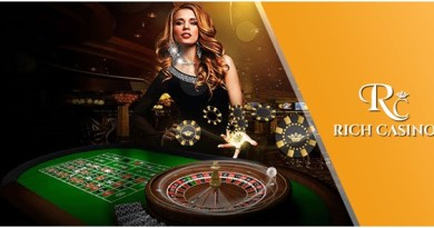 Guide to play scratch cards at Online Rich Casino