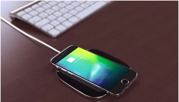 iPhone- Wireless charger
