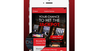 Guide to the best casino for iPhone in the USA