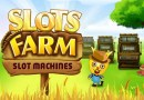 Slots Farm: The best collection of slots games from Games OS Limited