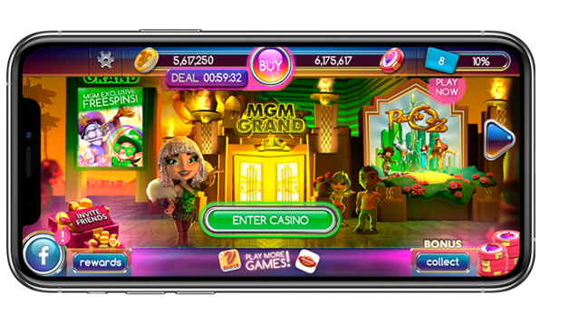 Guide to Pop Slots – The fun game app for iPhone to play free Vegas slots and earn real rewards