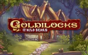 Goldilocks and the Wild Bears Slot