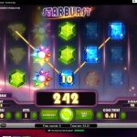 Why Is Starburst Still One Of The Best Slot Machines?