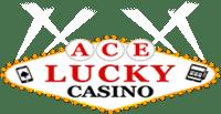 AceLuckyCasino logo