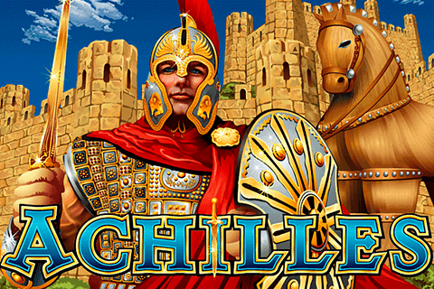Achilles Slot