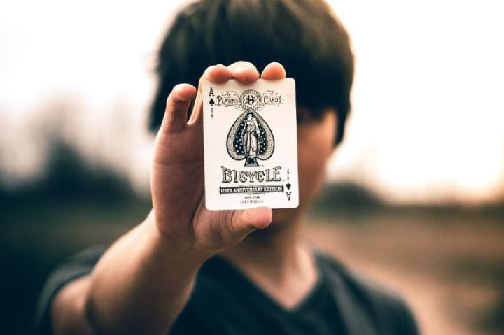 ダブルダウン以上も可能な『Power Blackjack』