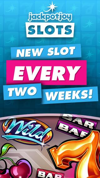Jackpot Joy - Slots