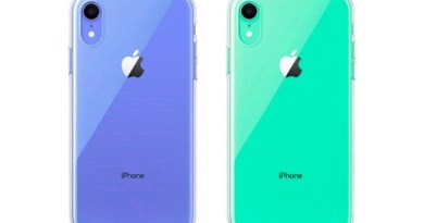 2019 iPhone XR to be Available in Two New Colors - Green and Lavender