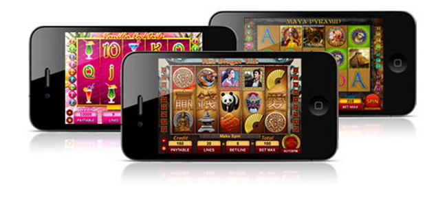 iPhone Slots – Play for free