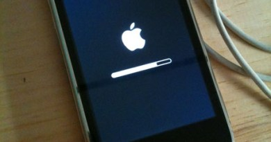 How do I Restore my iPhone? 2