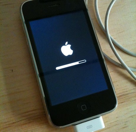 How do I Restore my iPhone? 4