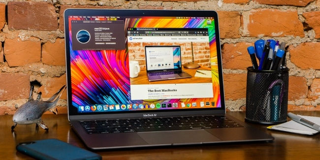 8-core MacBook Pro is now stronger with Improved Butterfly Keyboard Design 3