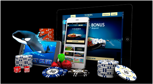 Apple Pay- How to make a deposit at online casinos