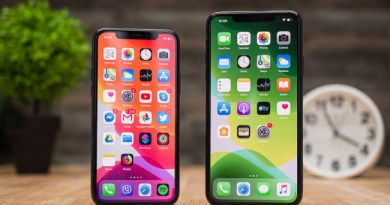 Apple iPhone 11 Pro – The Best Overall Smartphone