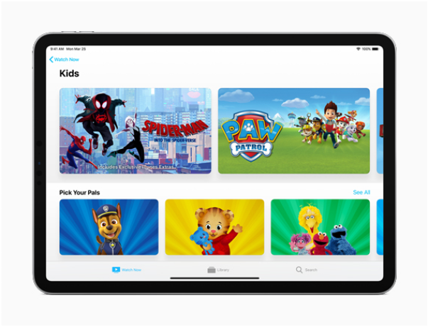 Apple TV Kids