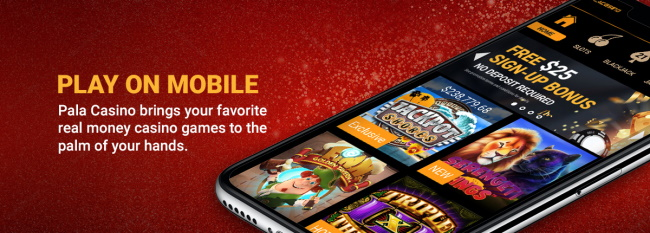 Best 3 No Download Casinos to Play with iPhone