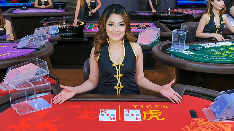 Best Live Dealer Casinos in Canada
