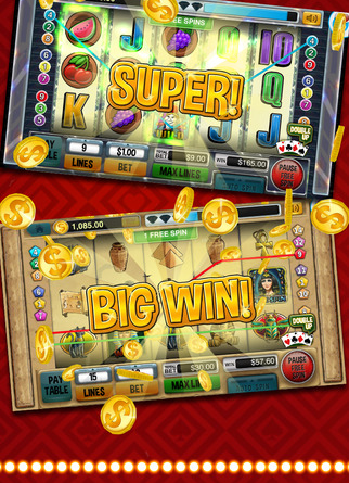 Best iPhone Slot Machine App