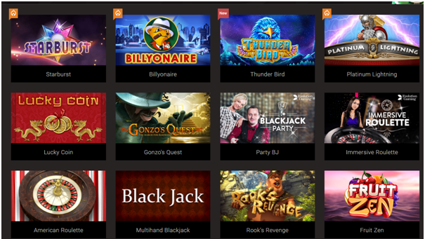 Bitstarz Casino Canada- Games to enjoy with your iPhone