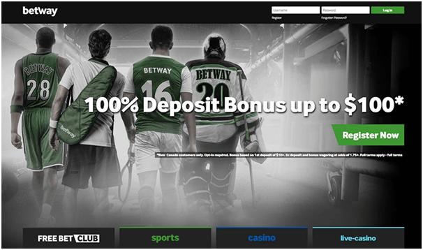Casino Bonus- Sportsbook bonus