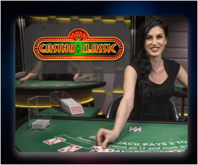 Casino Classic live