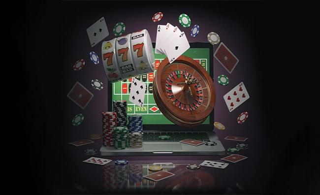 Slots – Vegas free Casino