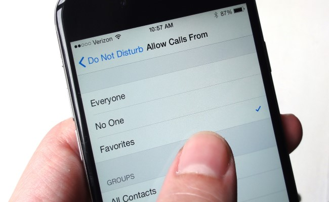 iOS 8 features that Apple Rarely talk About Officially 7