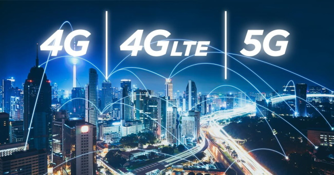 Difference between 5G vs LTE, and does it matter