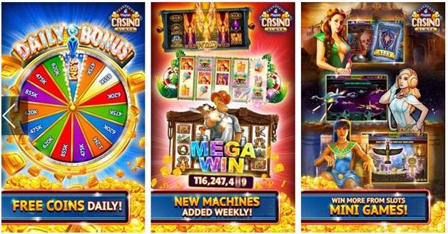 Double win casino