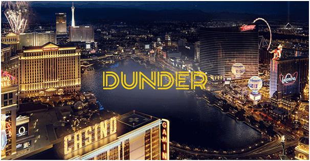Dunder Casino Canada