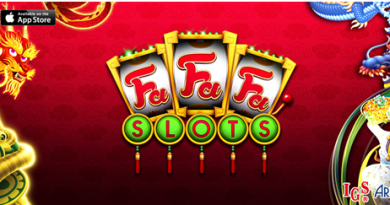 Fa Fa Fa slots app 1