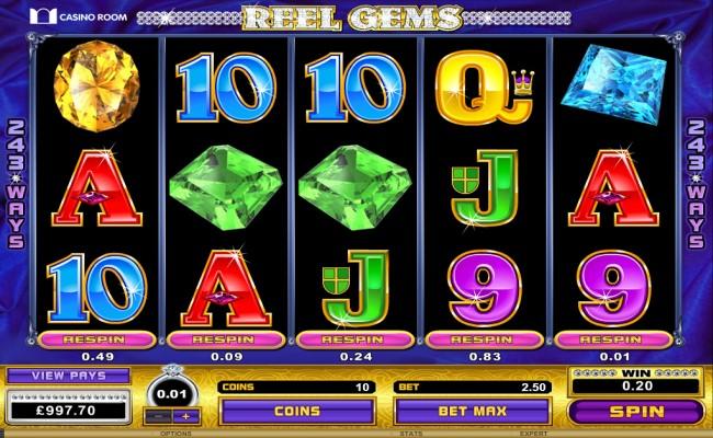 Casino Room 2