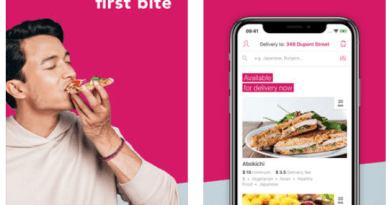 Foodora App