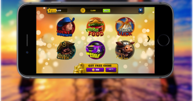 Free iPhone casino apps