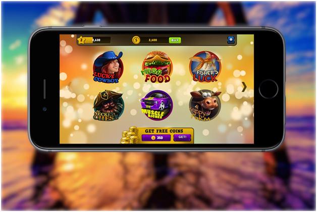 Free iPhone casino apps