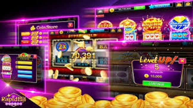 Slots – Vegas free Casino 3