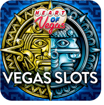 Heart of Vegas app