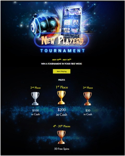 How to Play Slot Tournaments with your iPhone with Real CAD