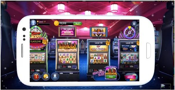 Vegas Palms Casino App | Peatix Slot