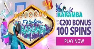 Karamba Casino 1