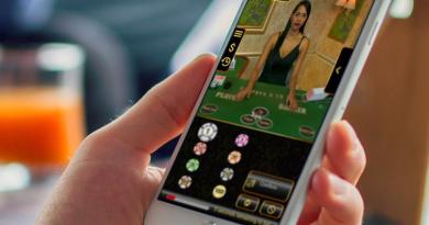 Live casino Canada - iPhone casino
