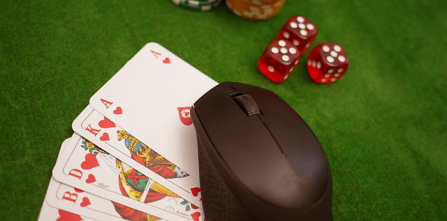 No penalty to online gambling in Canada