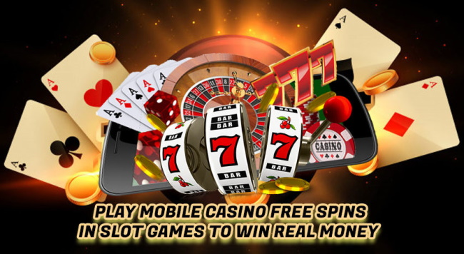 Play Mobile Casino for Real Money