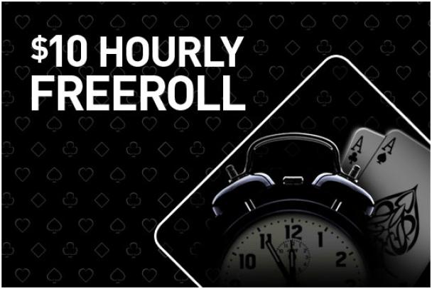 Play now free hourly bonus