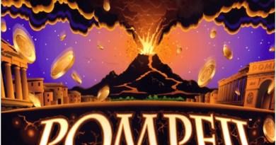 Pompeii free slot
