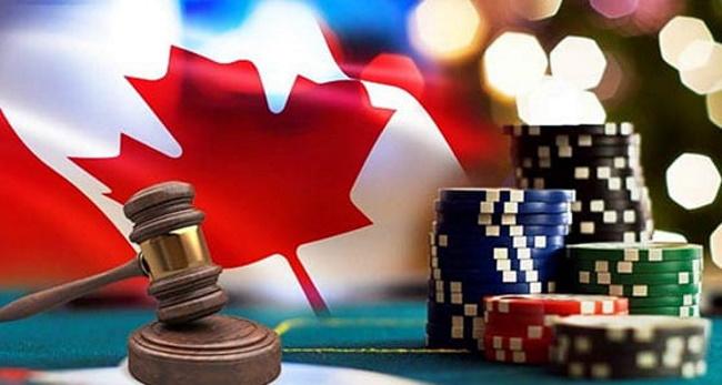 Provincial Gambling in Canada