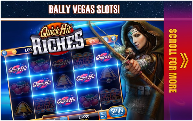 Pop Slots Casino - Calling All Pop! Case Investigators Who's Casino