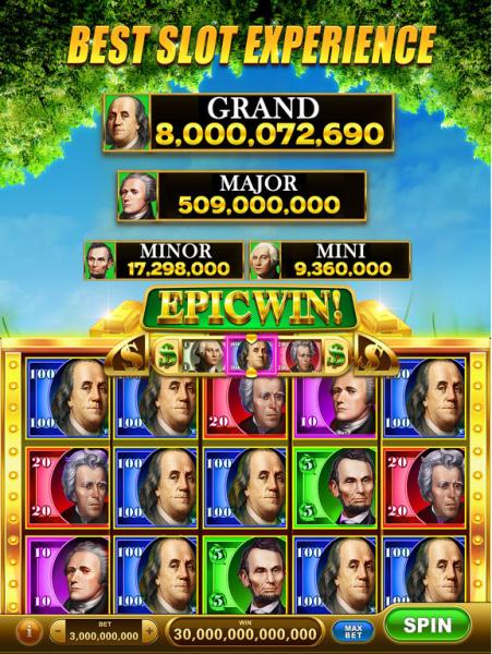 Slot Riches