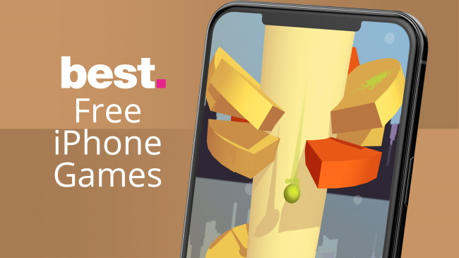 Top 5 Free iPhone Games of 2021 -5 Free iPhone Games